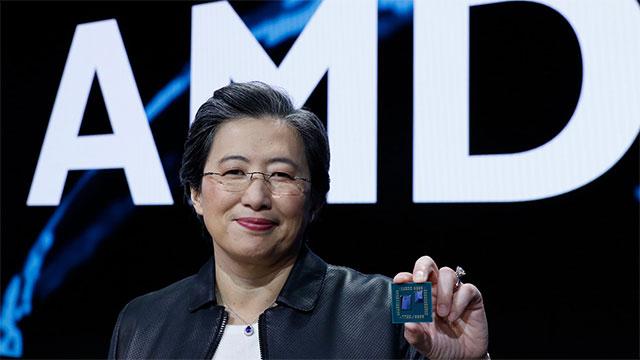 Lisa Su-k AMD-tik IBM-ra aldatzeko asmoei buruzko zurrumurruak ukatzen ditu