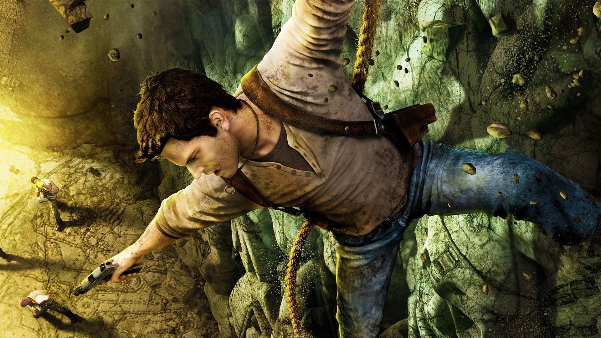 Sony-k doako jokoak ematen ditu Uncharted: Nathan Drake Collection eta Journey.  PS Plus ere ez duzu behar