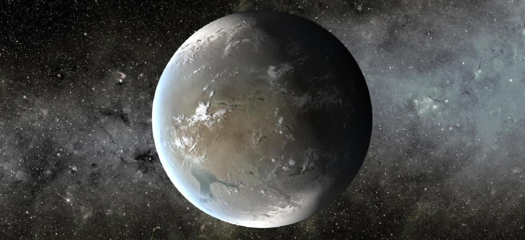 Lurreko ereduak gidaliburu gisa erabiliko dituzte exoplanetaren bila