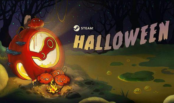 Lurrun Halloween salmentak hasi dira!