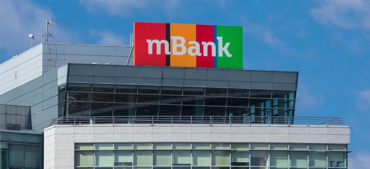 MBank porrota: Blik ez du funtzionatzen eta bankuan saioa hasi ondoren ezin da ezer egin