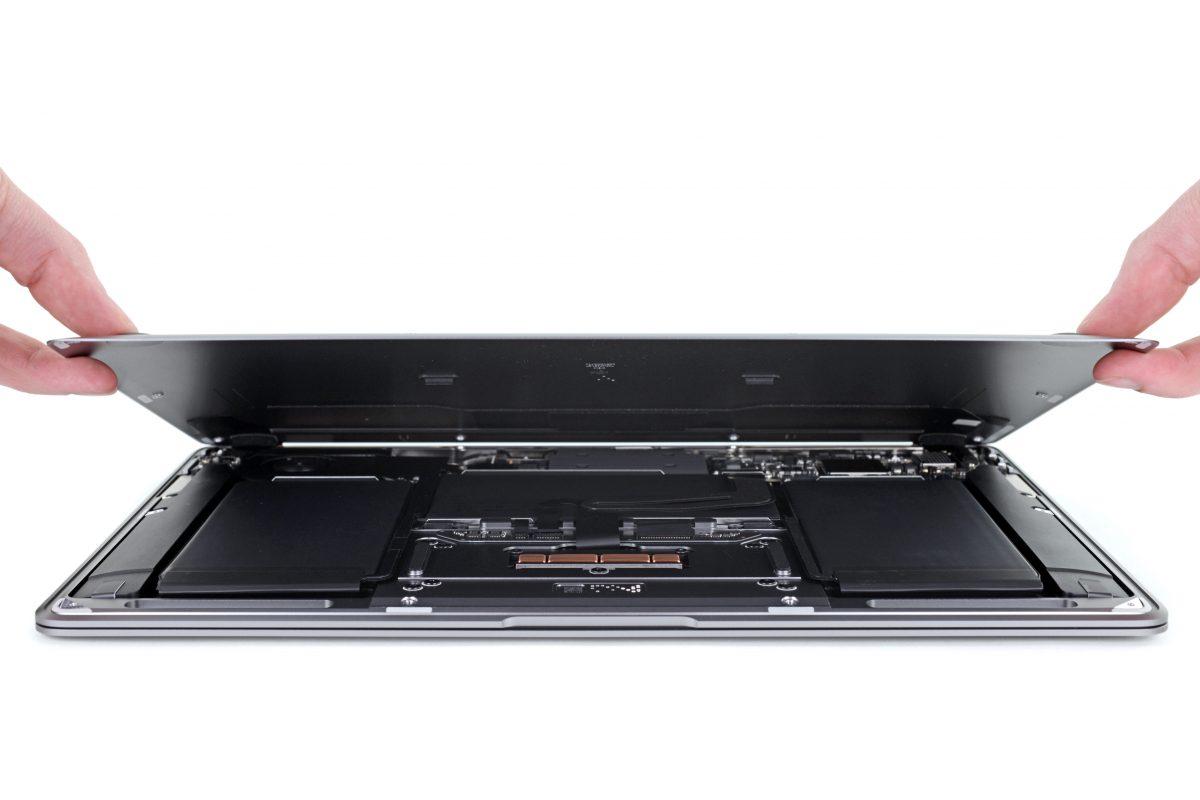 MacBook Air 2020 desegiten da!