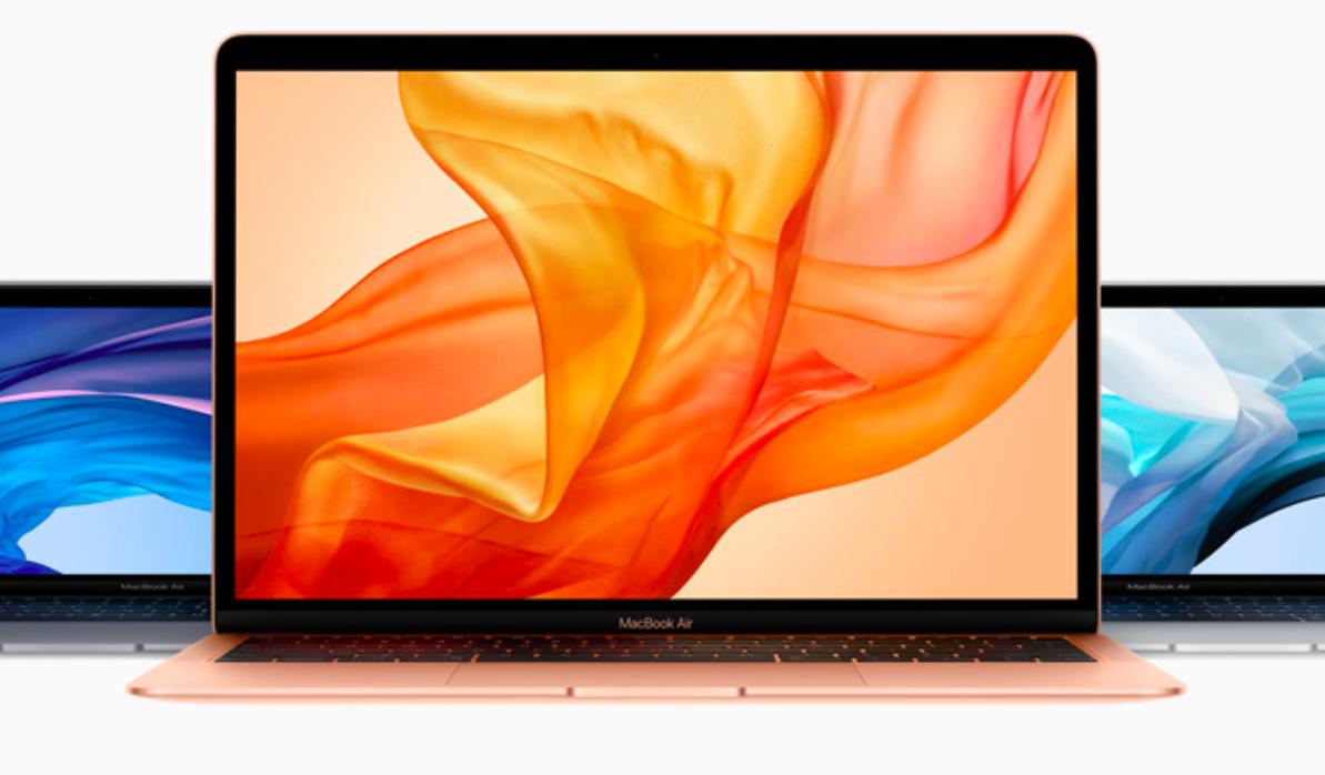 MacBook Air berria aurkeztu da!  Hona hemen ezaugarriak eta prezioa