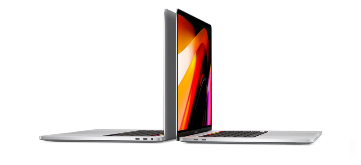 30 mila zloto.  Hori kostatzen da MacBook Pro 16 berria bertsio indartsuenean.  Zein aukeratu aukeratuko dugu
