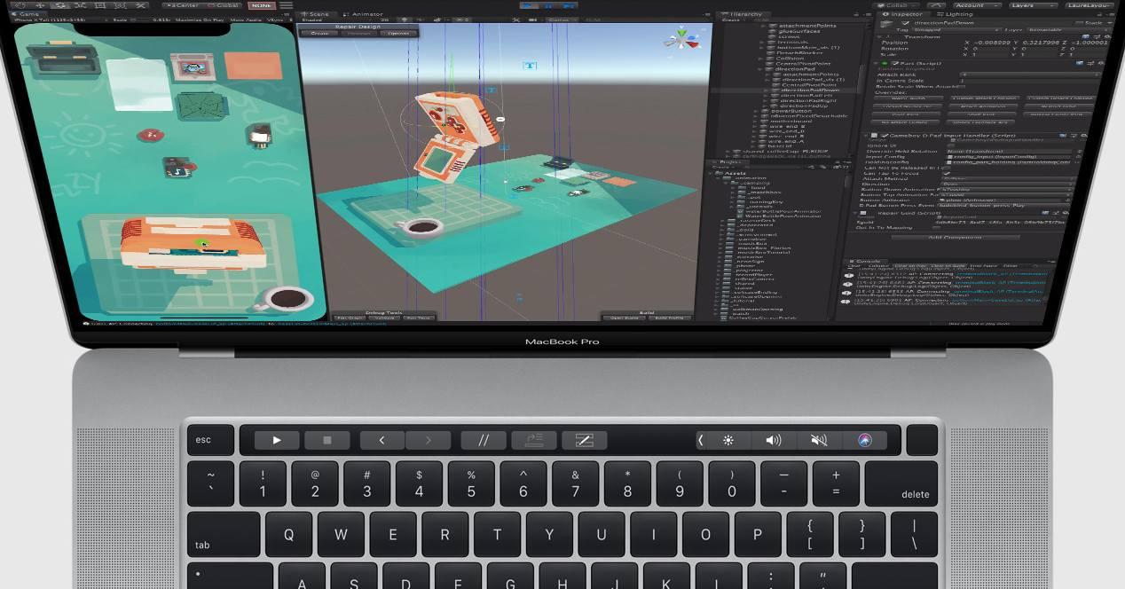 7 Xehetasunak 16 hazbeteko MacBook Pro berriari buruz jakin beharko zenuke