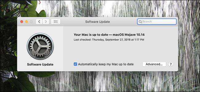 MacOS-en eguneratzeak ez dira luzeago Mac App Store-n, Hemen daude 1