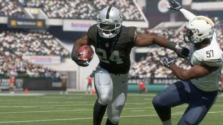 Madden NFL 19 sistemaren baldintzak iragarri dira
