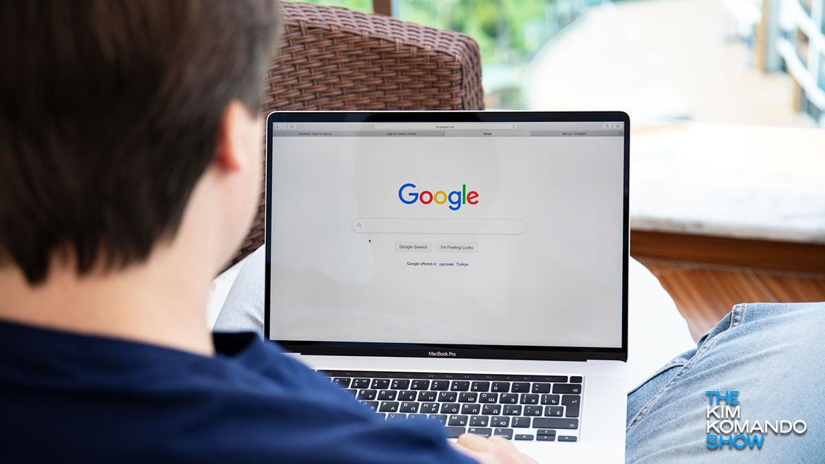 Malko beldurgarria Google bilaketaren bidez zabaltzen ari da