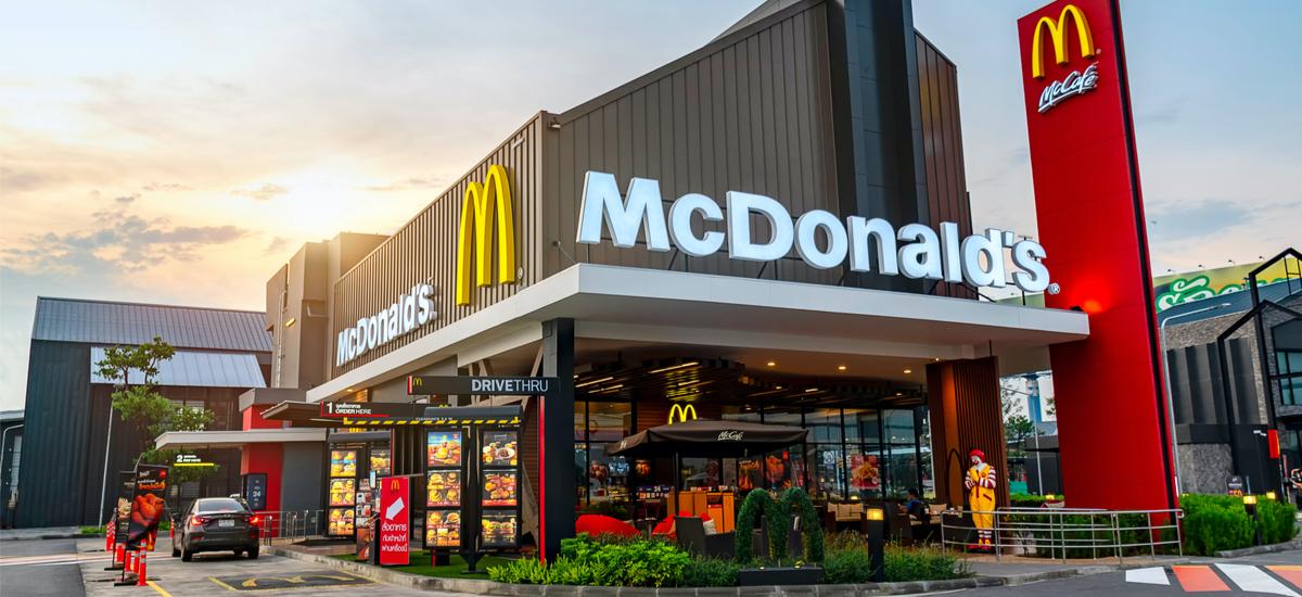 McDonald-en jarritako vegana errealitate bihurtzen ari da.  Hau Veggie Dippers da