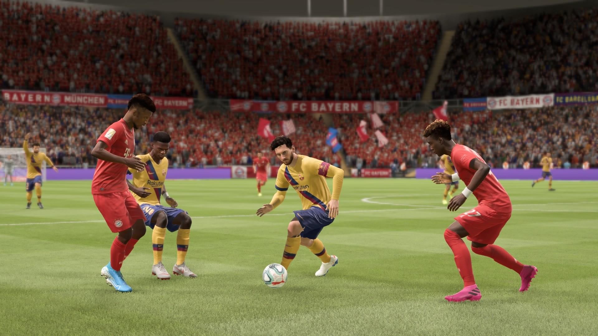 FIFA Ultimate Team joko joko bat da.  EAk auzitara eraman dituen abokatu frantsesen arabera