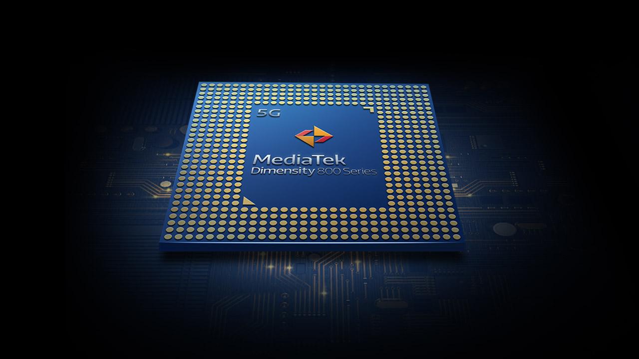 MediaTek 820 dimentsioa - 5G-rekin SoC berri bat iragarri da gama erdiko smartphonetarako