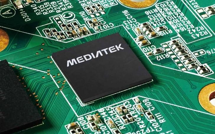 MediaTek IA erraldoia duten chipsetentzako izen erraldoiekin harremanetan jarri da