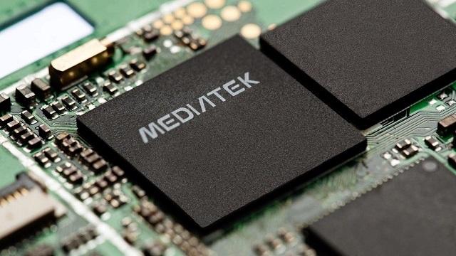 MediaTek-ek 5G modema duen apal erdiko txipa iragarri du