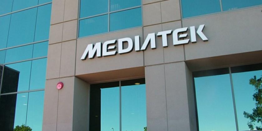 MediaTek iPhonetako 5G modemak ekoitzi nahi ditu