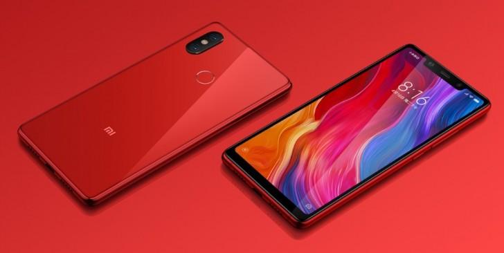Meizu X8, Xiaomi Mi 8 SE baino hobea izango da