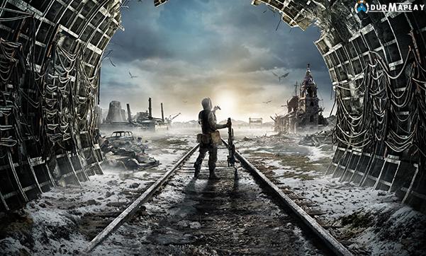 Metro Exodus Turkia prezioak aldi berean 3 bikoiztu!
