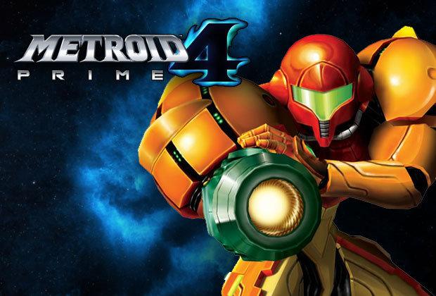 Metroid Prime 4 beste udaberri batean egon zen