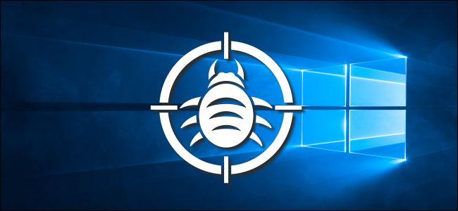 Microsoft Broke Windows 10eko fitxategien elkarteak eguneratutako botarekin 1