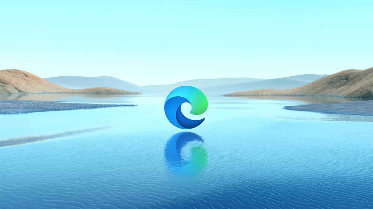 Microsoft Edge - deskargatzeko eskuragarri dago arakatzaile berriaren bertsio egonkorra