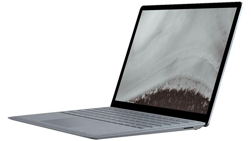 Microsoft Surface Laptop 3 15 '' bertsioan AMD prozesadorearekin