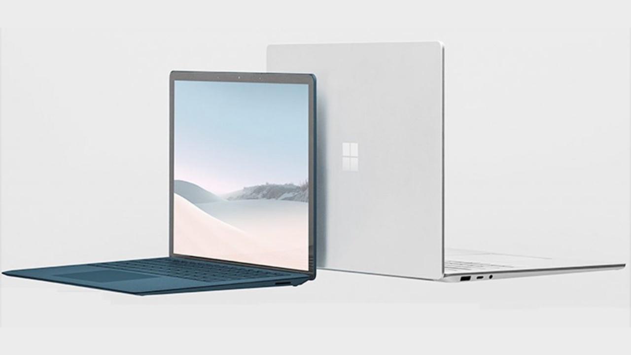 Microsoft Surface Laptop 3 Sartu zen!  Hemen dituzu ezaugarriak!