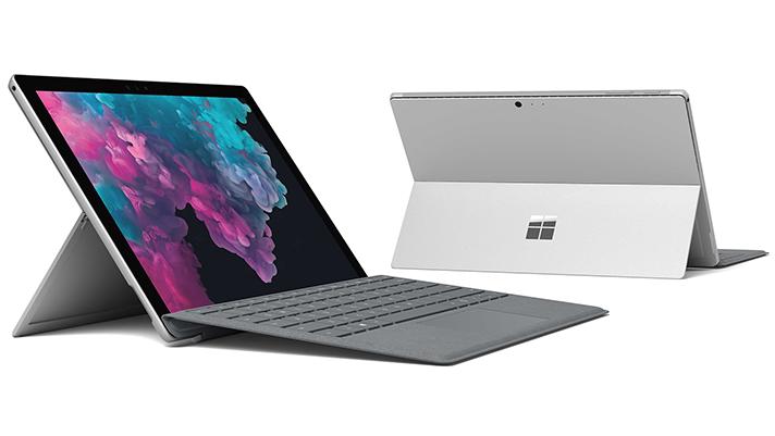 Microsoft Surface Laptop 3 hala ere, AMD prozesadoreekin ez ezik