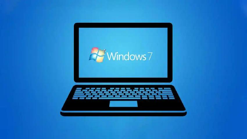 Microsoft Windows 7  eguneratzea berriro argitaratu zen