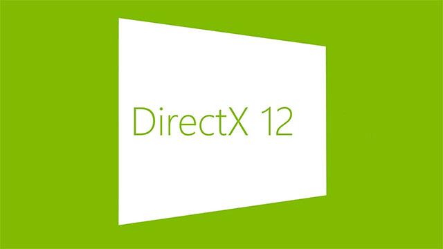 Microsoft-ek DX12 jokoetara transferitzea erraztuko du Windows 7