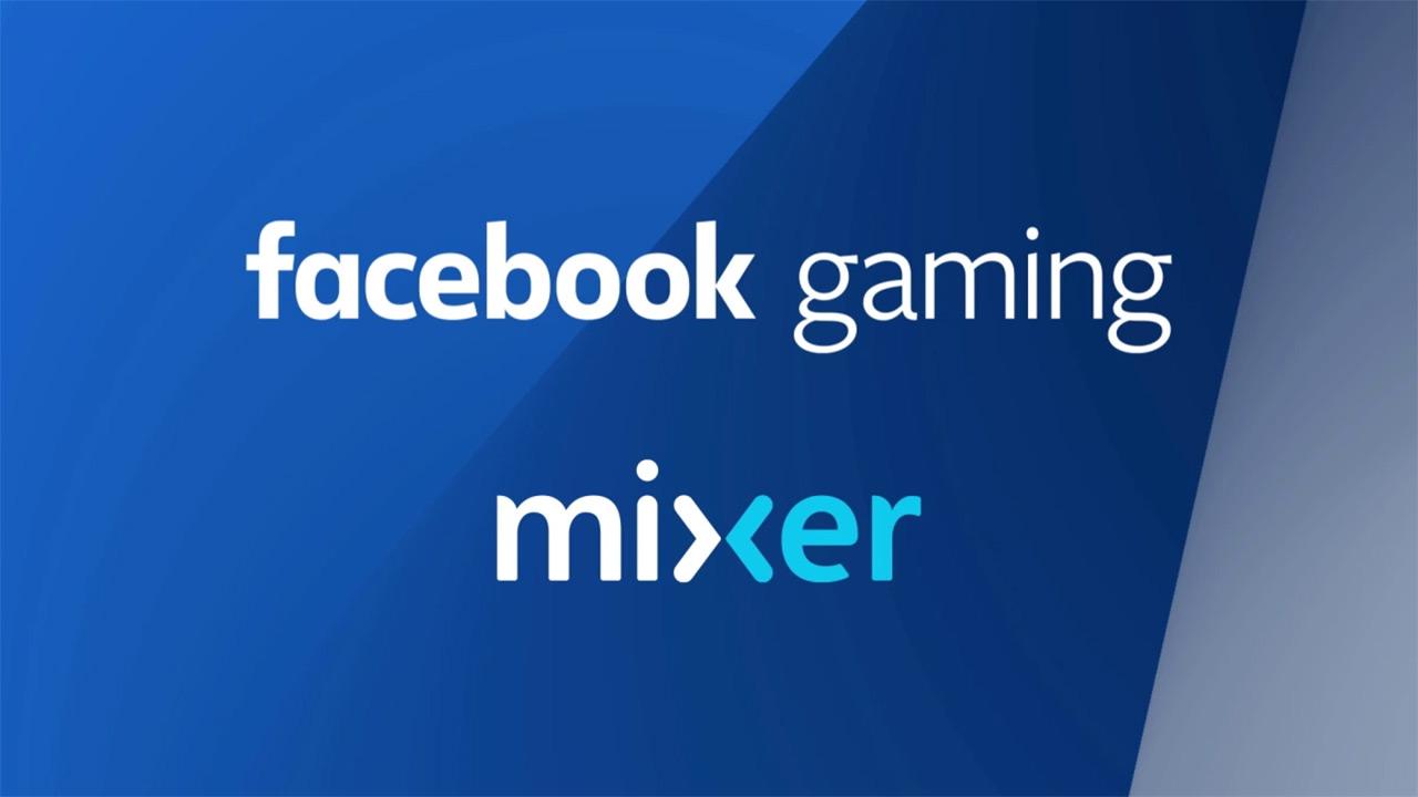 Microsoft-ek Mixer streaming plataforma ixten du