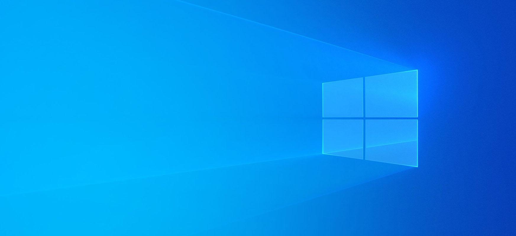 Microsoft-ek fitxatutako aplikazioen ideiarekin bueltatzen al da?  Deiturikoaren itzulera misteriotsua  Windows 10 multzoak