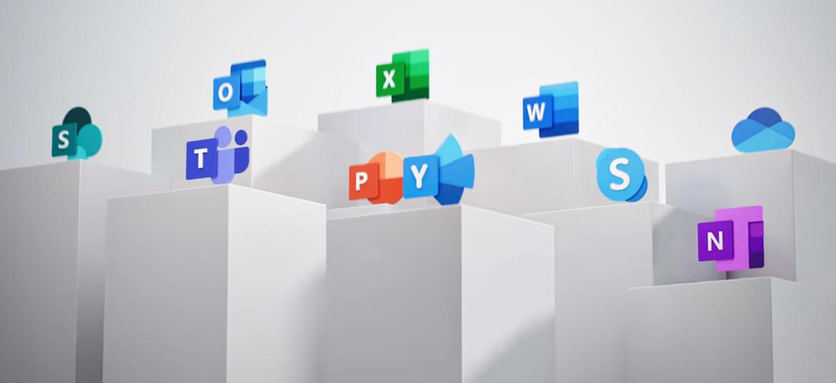 Microsoft-ek garbiketa egin zuen.  Hemendik aurrera, mugikorra Word, Excel eta PowerPoint aplikazio bakarrean