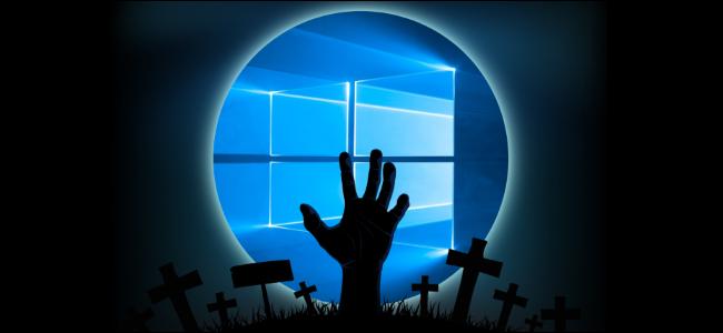 Microsoft-en urriaren eguneratze-akatsak PC-ren industria osorik mantentzen du 1