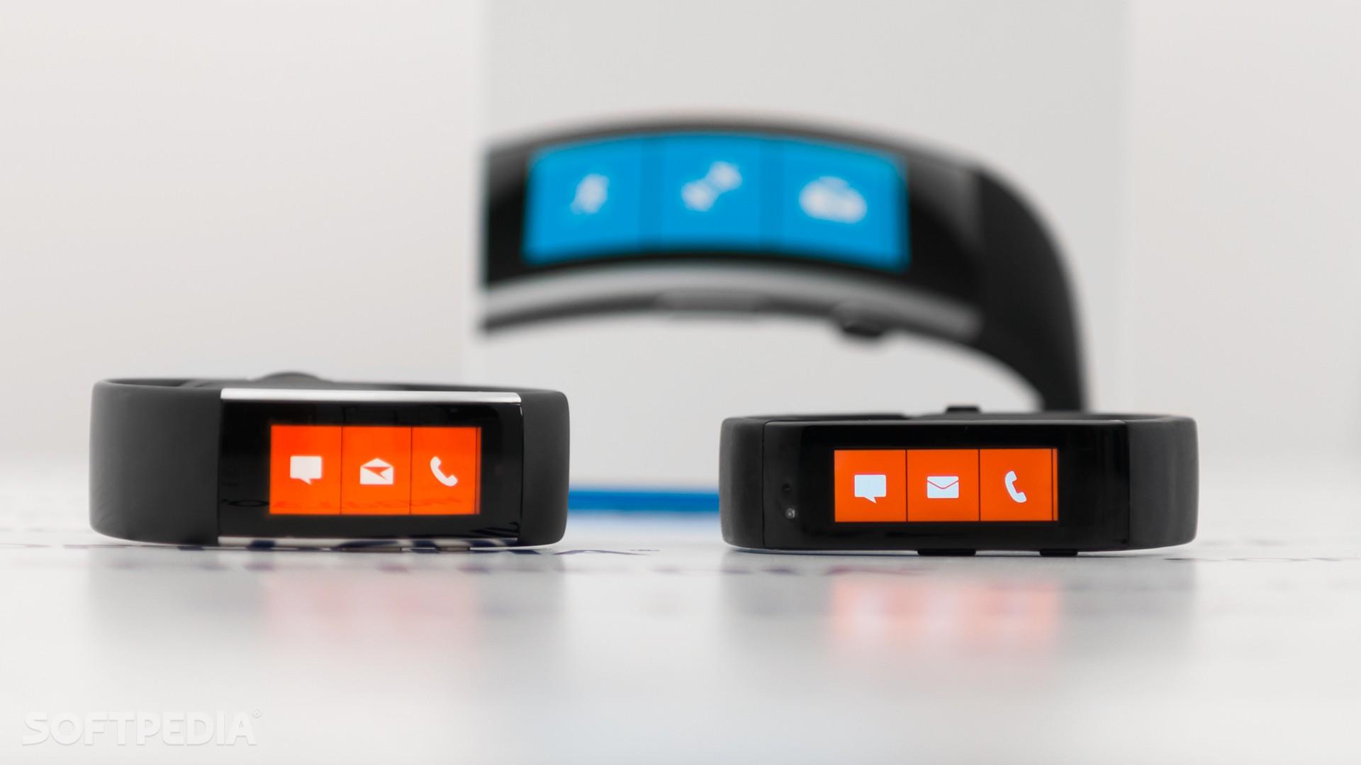 Microsoft smart watch dirua itzultzen ari da!  Nork onura dezake?