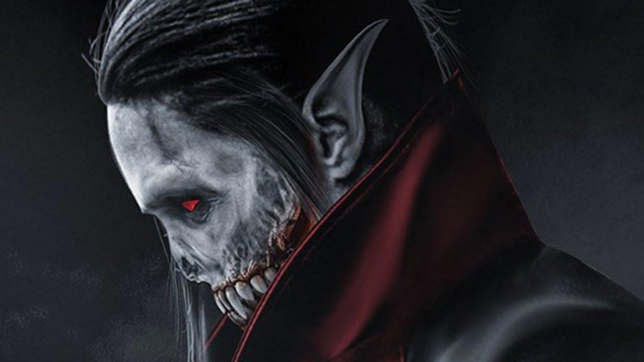 Morbius filmeari buruzko xehetasun berriak