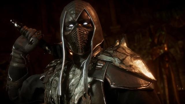 Mortal Kombat 11 PlayStation-en arteko gurutzearekin 4 eta Xbox One