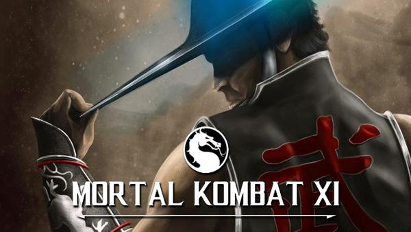 Mortal Kombat 11 azalaren diseinua kaleratu dute