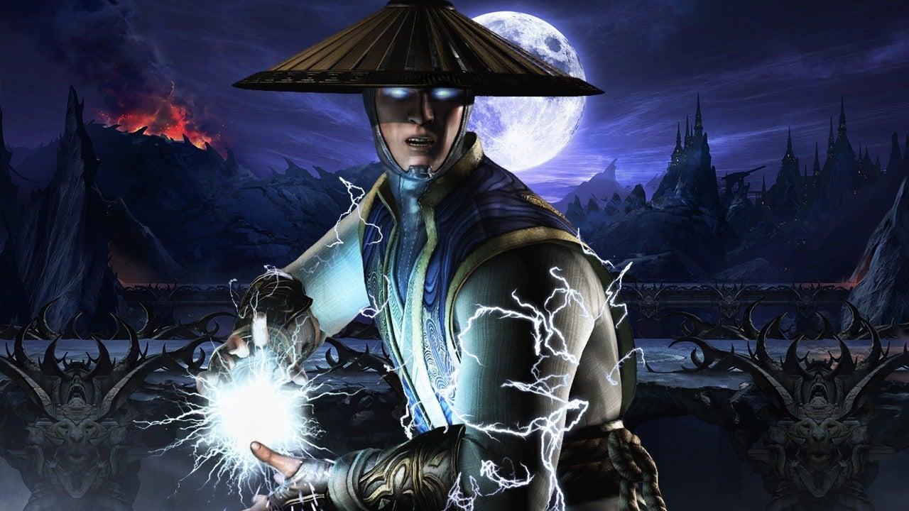 Mortal Kombaten film berriarentzat 2 Izenak iragarri gehiago