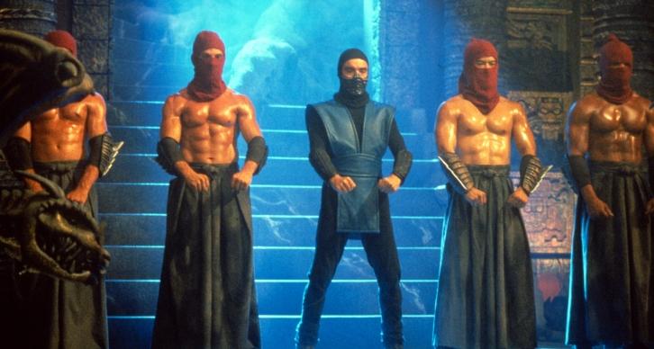 Mortal Kombaten film berriarentzat 2 izena gehiago iragarri da