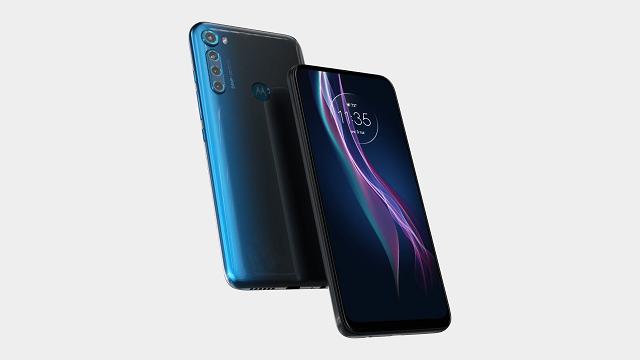 """Motorola One Fusion + - bateria handi batekin """"ertain"""" sendoa izango dela agintzen du"""