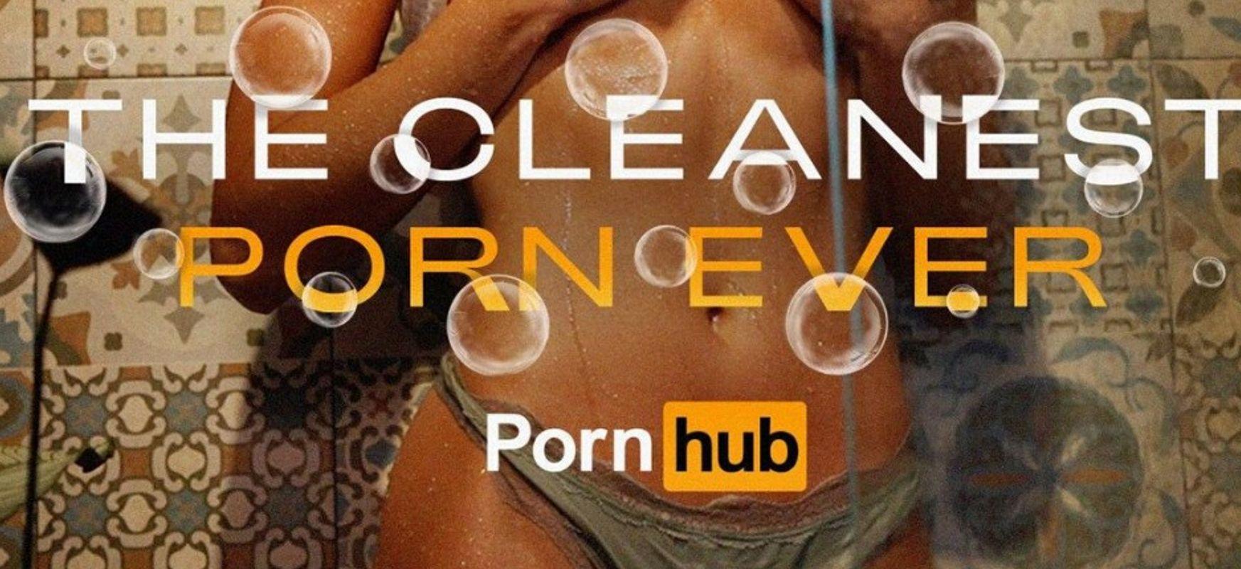 Munduko historiako pornorik garbiena.  Pornhubek koronavirusak ahal duen neurrian borrokatzen du