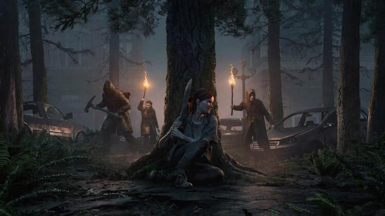 Munduko joko onenarentzako jokatzeko bideo berria The Last of Us Part II-a kaleratu da!