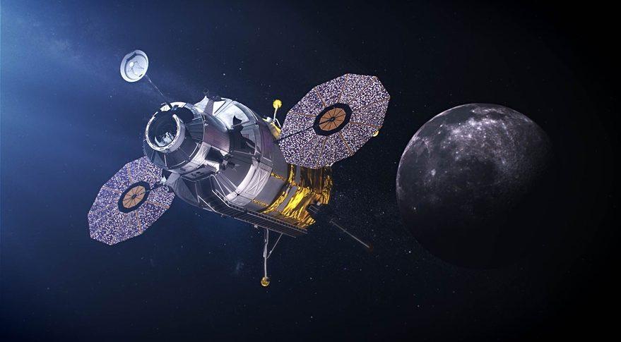 NASA 4 espazioko misio berriari hasiera eman zion