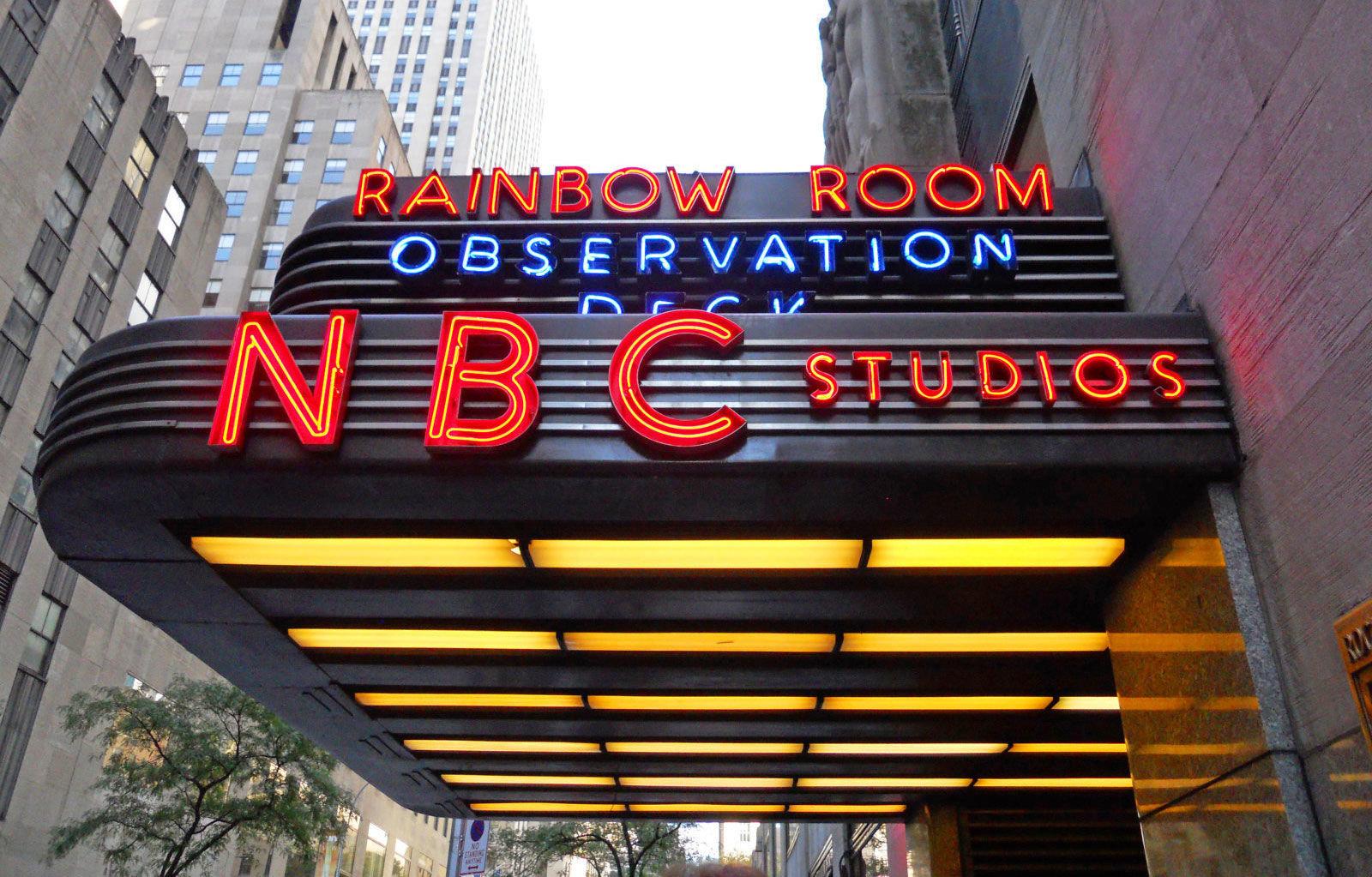 NBC-k doako harpidetza emango du Netflix-ekin lehiatzeko