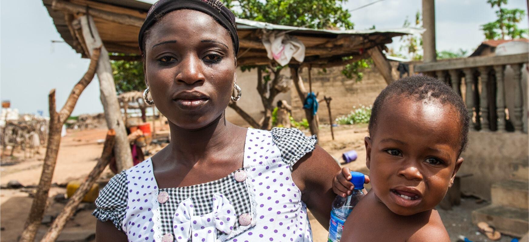 NBE: dirua eman, edo 300.000 pertsona gosez hiltzen dira pandemia baten ondorioz