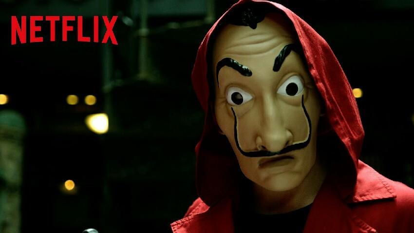 Netflix gurasoen kontrolak estutu egin ziren