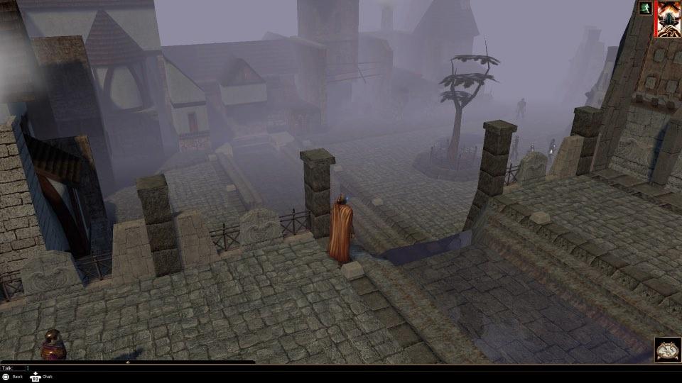 Neverwinter Nights: Edizio hobetua berrikustea 1