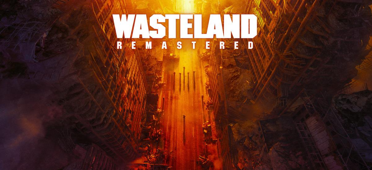 Nik baino zaharragoak ziren jokoaren bertsio freskatuari aurre egin nion - Wasteland: Remastered Xbox eta PCan