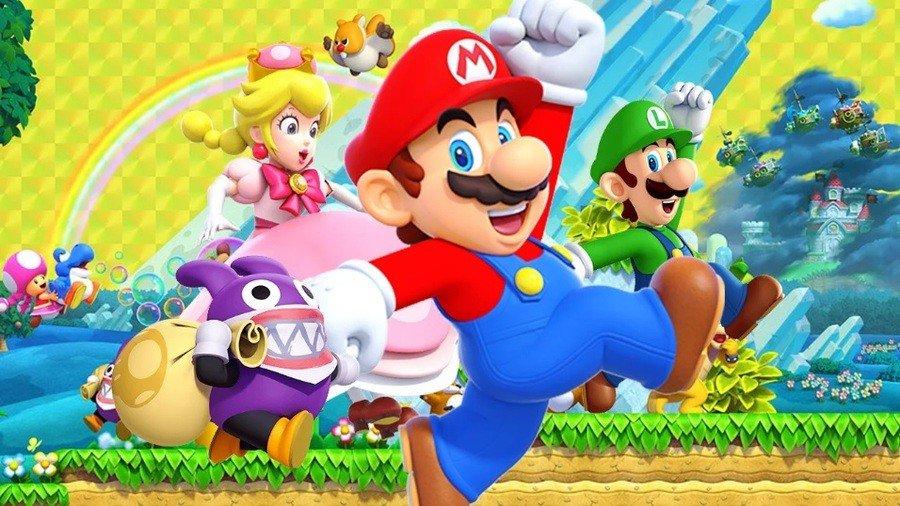 Nintendo Switch 7.00 güncellemesi