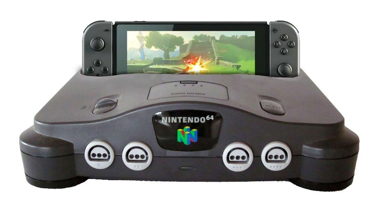 Nintendo Switch satış rakamları