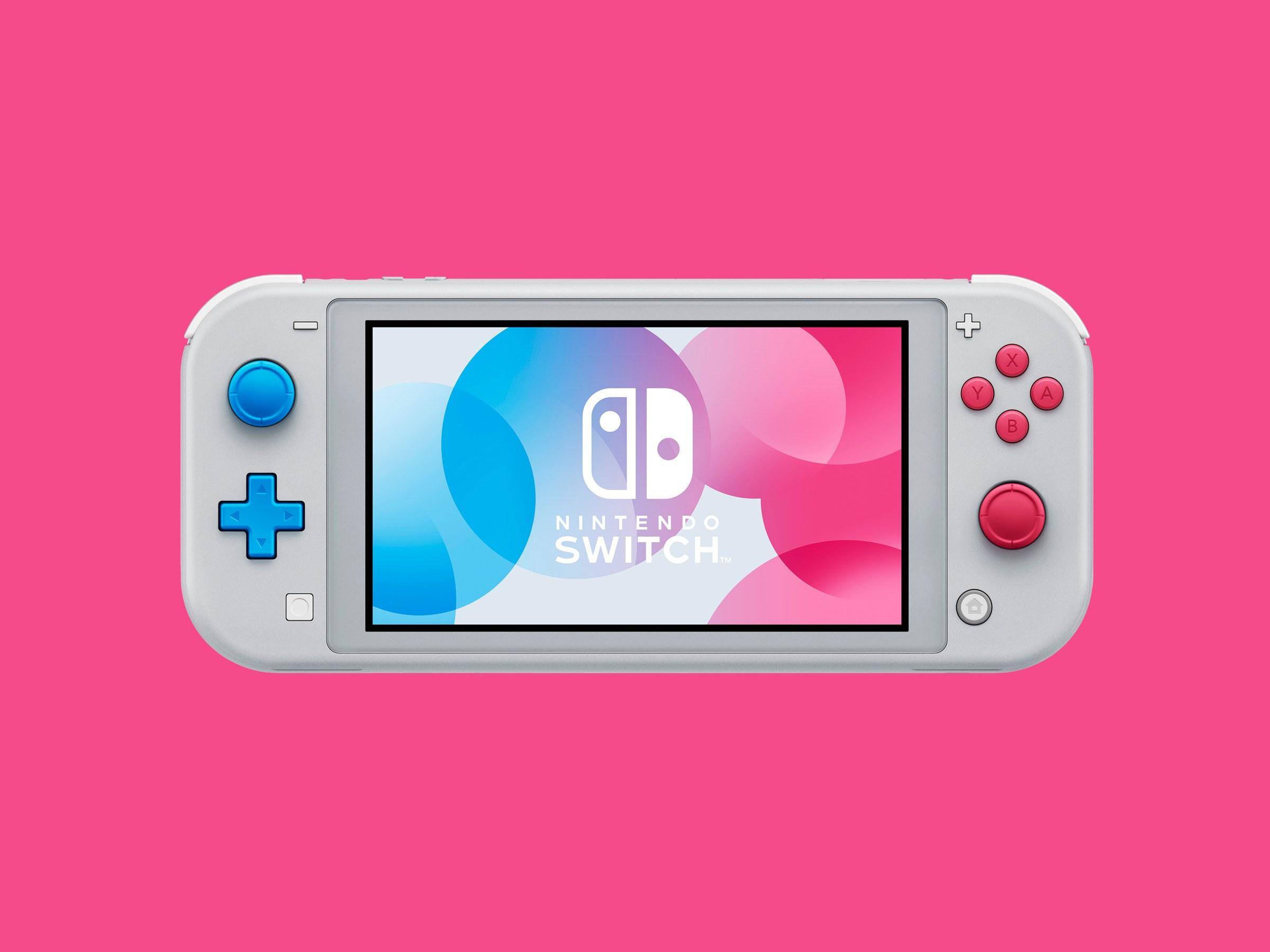 Nintendo Switch zenbat saltzen zuen?  Hona hemen erantzuna